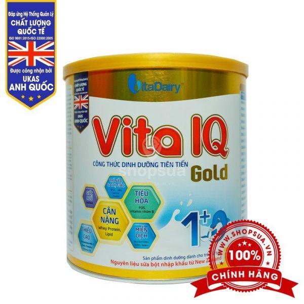 Sữa Vita IQ Gold 1+