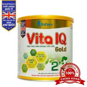 Sữa Vita IQ Gold 2+