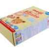Sữa Meiji Infant Formula EZcube 432g phù hợp cho trẻ từ 0 - 12 tháng tuổi