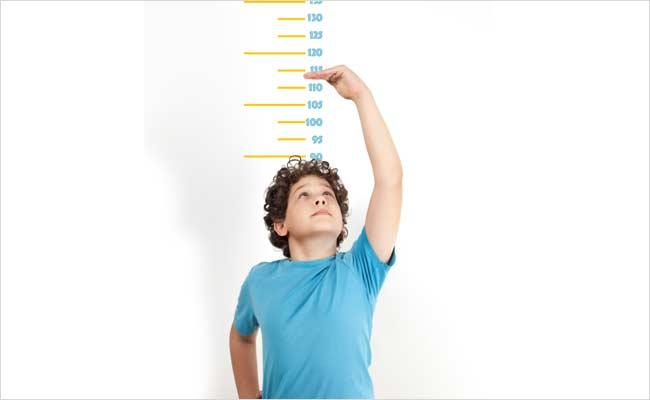 Bí quyết giúp trẻ tăng chiều cao của người Nhật | Shopsua.vn