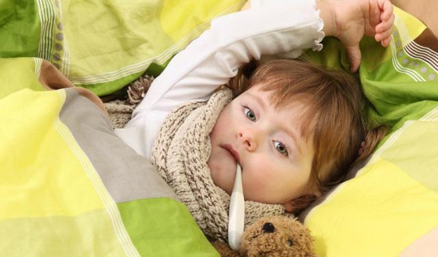 4 bệnh trẻ hay gặp vào mùa hè mà cha mẹ cần lưu ý | Shopsua.vn