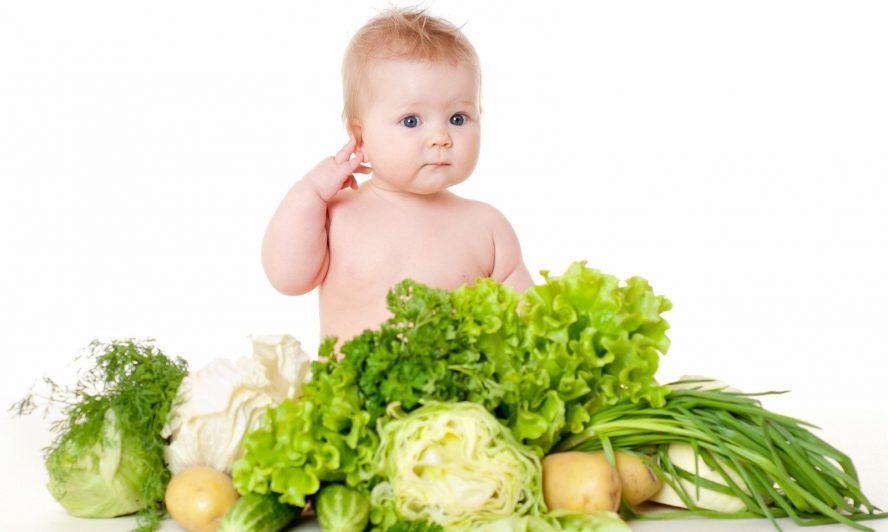 Nguyên tắc nấu ăn giúp trẻ hấp thu tốt, nhanh tăng cân & khỏe mạnh | Shopsua.vn