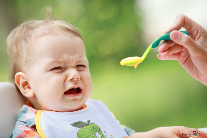Rối loạn tiêu hóa ở trẻ bởi thói quen ép trẻ ăn của cha mẹ | Shopsua.vn