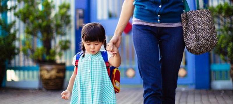 Tăng sức đề kháng cho trẻ khi trẻ bắt đầu đi học | Shopsua.vn