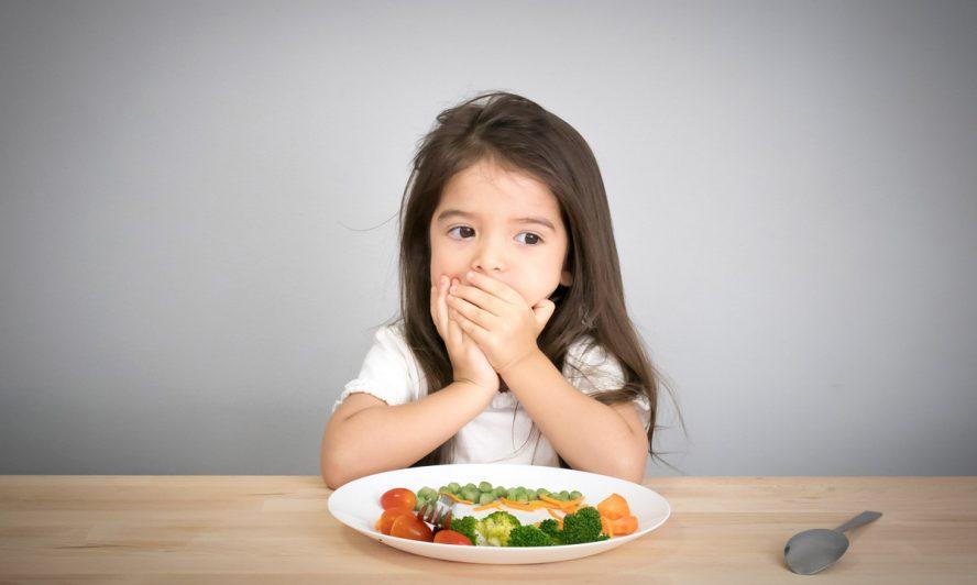 Trẻ biếng ăn lâu ngày: Nguyên nhân & Giải pháp | Shopsua.vn