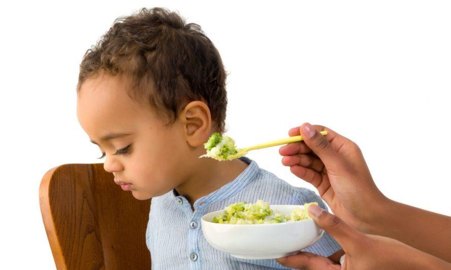 Kém hấp thu chất dinh dưỡng trẻ có nguy cơ thiếu sắt | Shopsua.vn