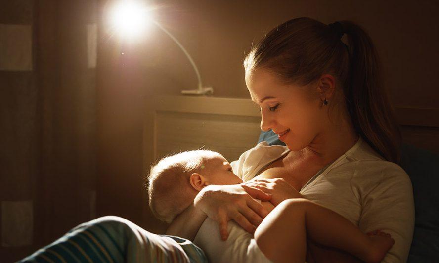 Nên hay không nên sử dụng đèn ngủ cho trẻ? | Shopsua.vn